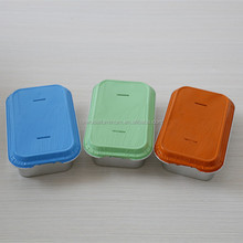Disposable Airline Lunch Box/Aluminium Foil Casserole