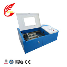 SH-K40 electronic components laser engraving machine