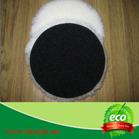 7'' buffing pad for polishing car