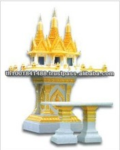 High Quality Polished Sculpture Thai Craft for Sale