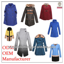 Designer clothing manufacturers in china women's your own brand clothing