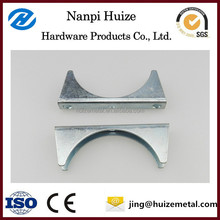 Nonstandard Standard or Nonstandard and Swivel Clamp Structure Muffler Clamp