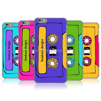 MIXTAPES PC Beautiful Mobile Phone Back Cover New Product