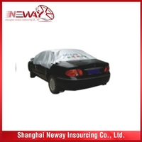 China manufacture first Choice hot sell temp car cover