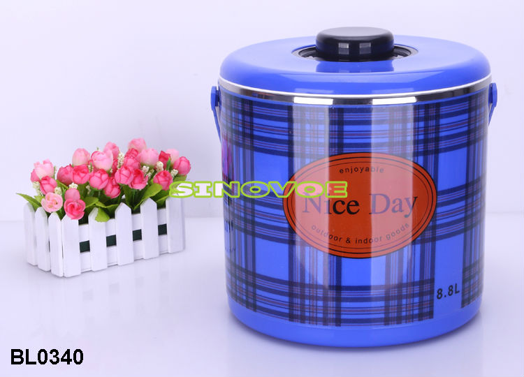 Cheapest Food Warmer Container Set For African Market