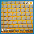 pp polyethylene elastic Fine Mesh cargo net Fine Mesh trailer cover net for car