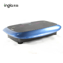 Two Motors Crazy Fit Massage Machine High Quality Vibrate Plate