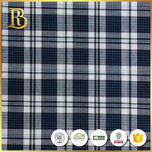 Import 100% Cotton Dye Stripes Single jersey Or Skirt Shirting Nep Yarn Dyed Fabric