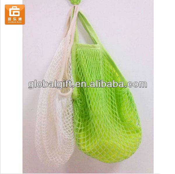 Netted Gift Bags