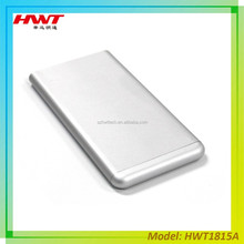 Most popular 5000 mah slim mobile power bank