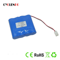 7.4v li ion battery pack 5200mAh llithium battery pack lithium ion 18650 for electric camera