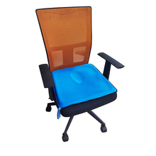 LX-0908-2 Gel soft wheelchair funny wholesale seat cushion covers