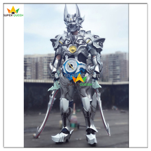 Super Queen- Japanese Costumes for Boys Garo Cosplay Costume Armor for Sale