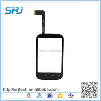 New Black for HTC Explorer A310E Touch Screen With digitizer Replacement Parts