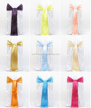 Fashion Cheap Best Quality Satin Sashes