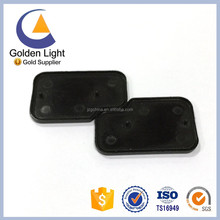 injection plastic molding plastic cover high precision