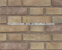 artificial special brick for wall surface