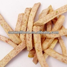 Low Temperature Vacuum Fried Taro Chips(Healthy Snack)