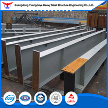 GB Standard Galvanized Steel Beams Structural Steel I Beams and Columns
