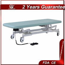 LG-JC603 CE Approved height adjustable electric therapy bed