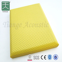 Fabric clothing acoustic panel to block sounds