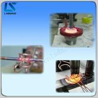 china supplier quality guarantee high frequency induction heating welding machine