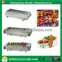 electric portable bbq grill