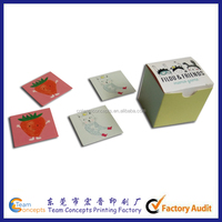 Children Smart Custom Memory Card