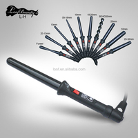 hair care wave rollers tourmaline ceramic styling hair waver