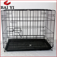 China Supplier Wholesale 24'' 30'' 36'' 42'' 48'' Size Colored Dog Crate Sale