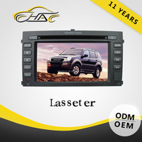 China Factory OEM HOT SALE Car GPS Navigator For Ssangyong Rexton