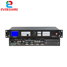 vdwall video processor 615 Series HD full color led display controller LVP615S led screen scaler / led video wall processor
