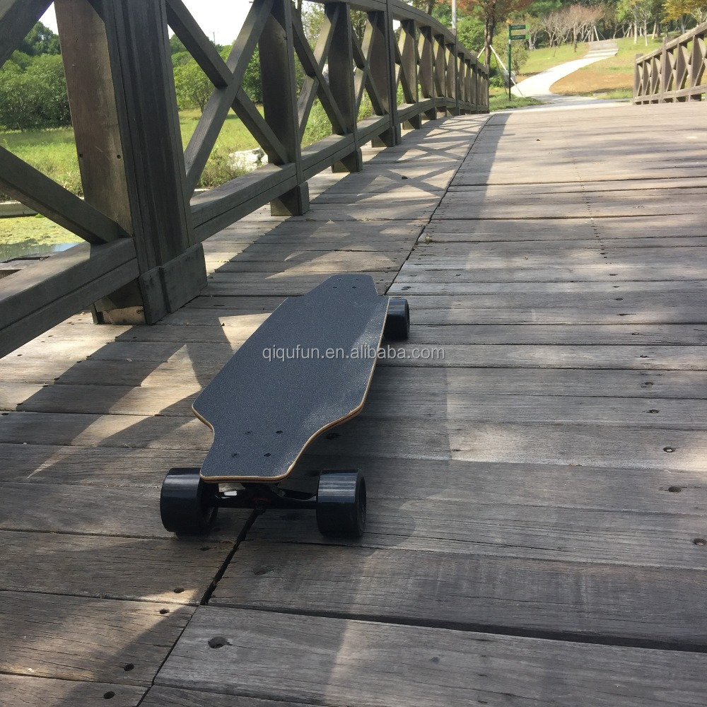 Factory price latest arrival prefessional electric skateboard longboard, electric skateboard 3000w, electric skateboard 1000w