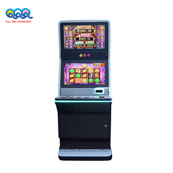 New Arrival 88 FORTUNES Casino Video Game Machine Arcade Slot Game