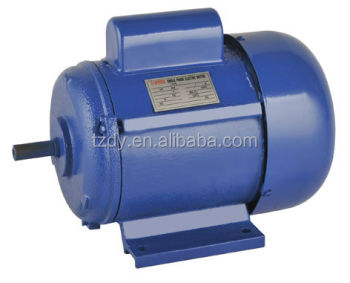 JY Series single phase capacitor star electric motor