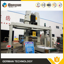 long service life Thermal Conductivity autoclaved sand-lime brick production line