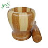 /product-detail/mortar-and-pestle-bamboo-garlic-masher-spice-crusher-grain-dehusking-60702629439.html