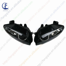ABS Plastic Racing Motorcycle Headlight YZF R1 2004-06 For YAMAHA