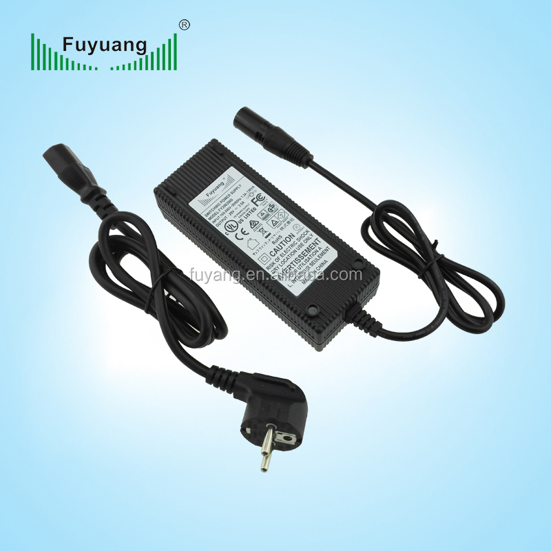 Save energy 29V 4A quick car battery charger for electric recliner chair