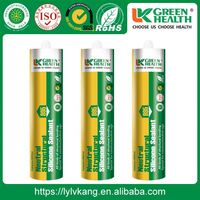 Glue Saving Waterproof Structural Silicone Sealant Adhesive