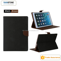Original Mercury fancy diary case for iPad Air 2, leather flip case for iPad, tablet case cover