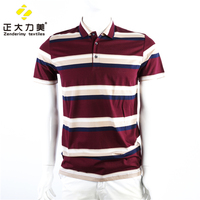 Chinese manufacturer polo shirt wholesale shoer sleeve summer shirt for man