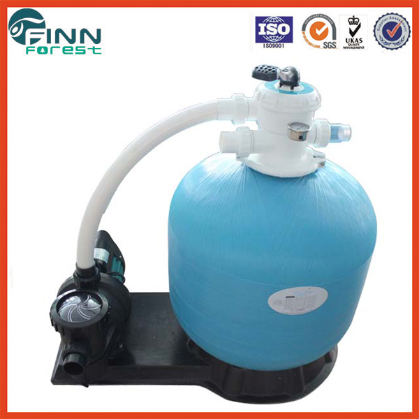 Guangzhou swimming pool equipment factory pool sand filter pump,swimming pool filter pump and sand filter with pump