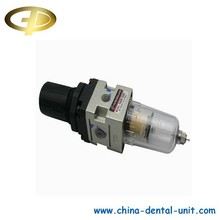 Alibaba in russian pediatric dental chair spare parts Air Filter Regulator