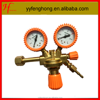 Gloor gas regulator for LPG gas