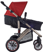 Innovated brand cheap with a strong convenience high landscape baby barrow baby carrier