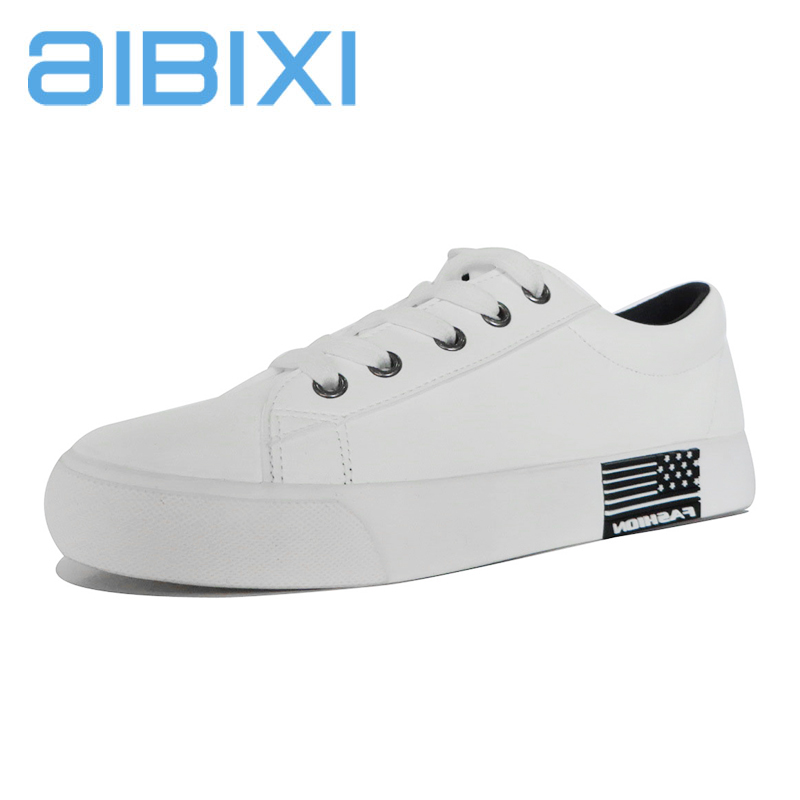 AIBIXI Import Footwear Of Pu Leather Shoes Famous Brands Factory In China