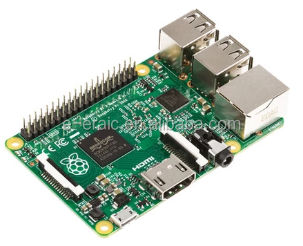 raspberry pi 2 PIE B 4core 1GB Development Board New & Original