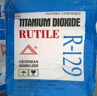 Titanium Dioxide Rutile For Painting And Coating