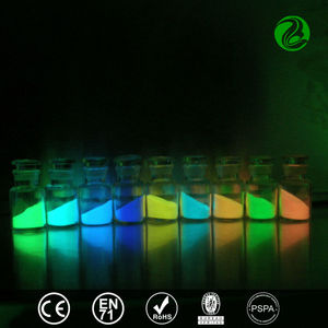 Photoluminescent Pigment,Photoluminescent Powder,Glow In The Dark Paint